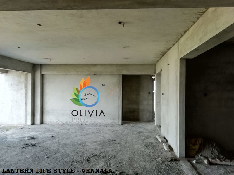 Olivia Projects